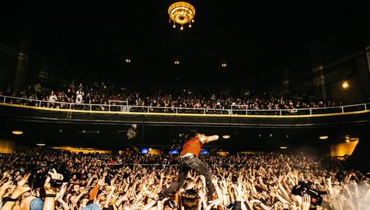 LOUDER LIVE: Ice Nine Kills - The Silver Stream