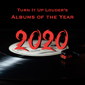 LOUDER FEATURES: Our Albums of 2020