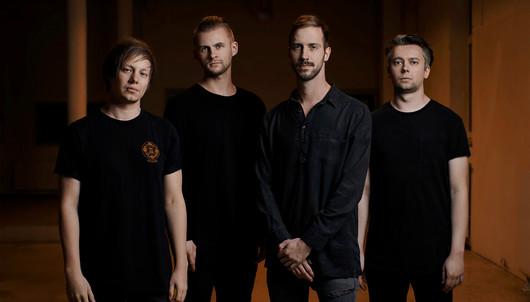 LOUDER REVIEWS: 'Aurora' - Annisokay