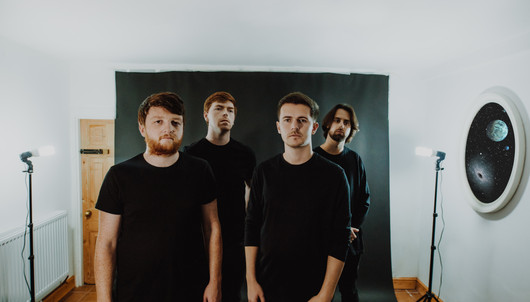 LOUDER WITH: WEATHERSTATE at Slam Dunk