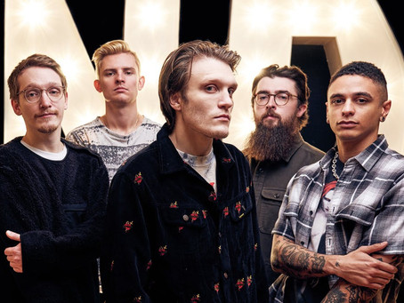 LOUDER NEWS: Neck Deep drop a fan-made video for new track 'When You Know'