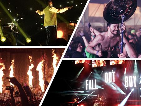 LOUDER FEATURES: Our Favourite Festival Memories