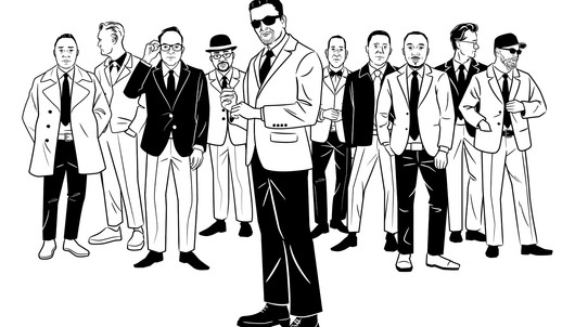 LOUDER NEWS: The Mighty Mighty BossTones announce new album and release new single