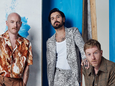 GIGS THAT CHANGED MY LIFE: Biffy Clyro, Download Festival 2017