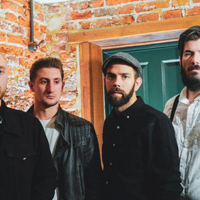 LOUDER FEATURES: The Young Hearts Lyric Breakdown - 'Old Familiar'