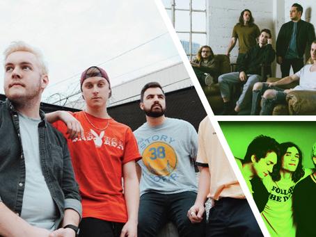 Louder Features: Top 10 Acoustic Pop Punk Tracks