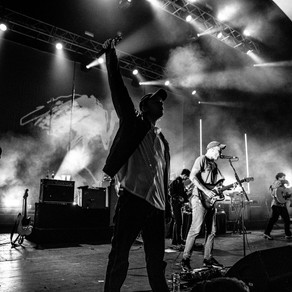 LOUDER NEWS: DMA'S Announce 'Live at Brixton' Album