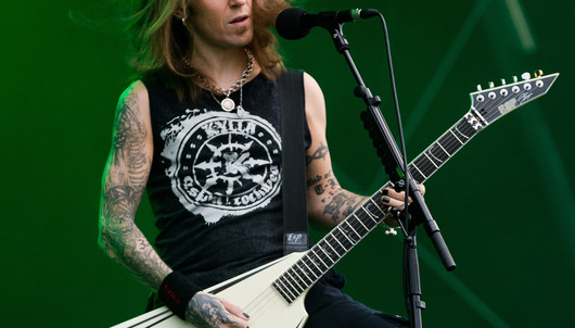 LOUDER FEATURES: Something Wild – Tribute to Alexi Laiho