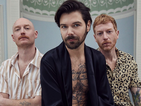 LOUDER REVIEWS:'A Celebration of Endings' - Biffy Clyro