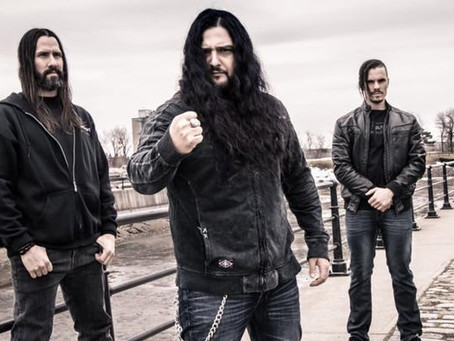 LOUDER REVIEWS:'Unconquered' - Kataklysm