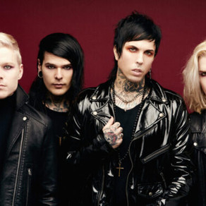 """LOUDER NEWS: Dead Girls Academy Release Music Video for """"Inside Out"""" ft. Jinxx of Black Veil Brides"""