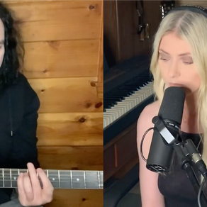 LOUDER REVIEWS - 'Death BY Rock and Roll (Acoustic)' - The Pretty Reckless