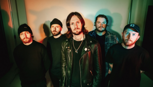LOUDER NEWS: While She Sleeps release single 'YOU ARE ALL YOU NEED'