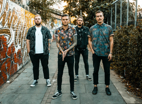 LOUDER FEATURES: Cold Years' Top 5 Debut Albums You Have To Hear