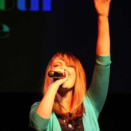 'Have A Little Faith' CD Release Concert