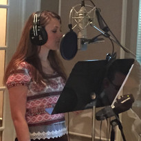 Recording 'Have A Little Faith'