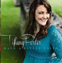 'Have A Little Faith' CD Cover