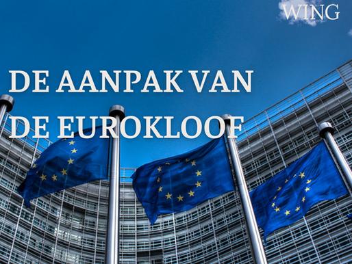 De aanpak van de Eurokloof