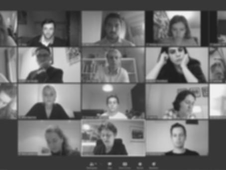 Tony de Die (track DIE) vertelt over het 1e evenement van 2020-2021: workshops en expertgesprekken