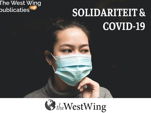 Solidariteit & COVID-19