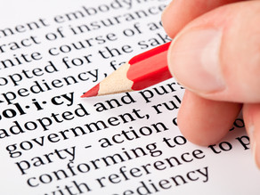Hoe schrijf je goed beleid als denktank?