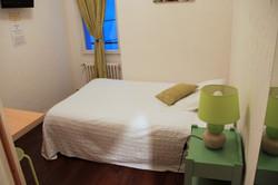 Exemple de chambre simple