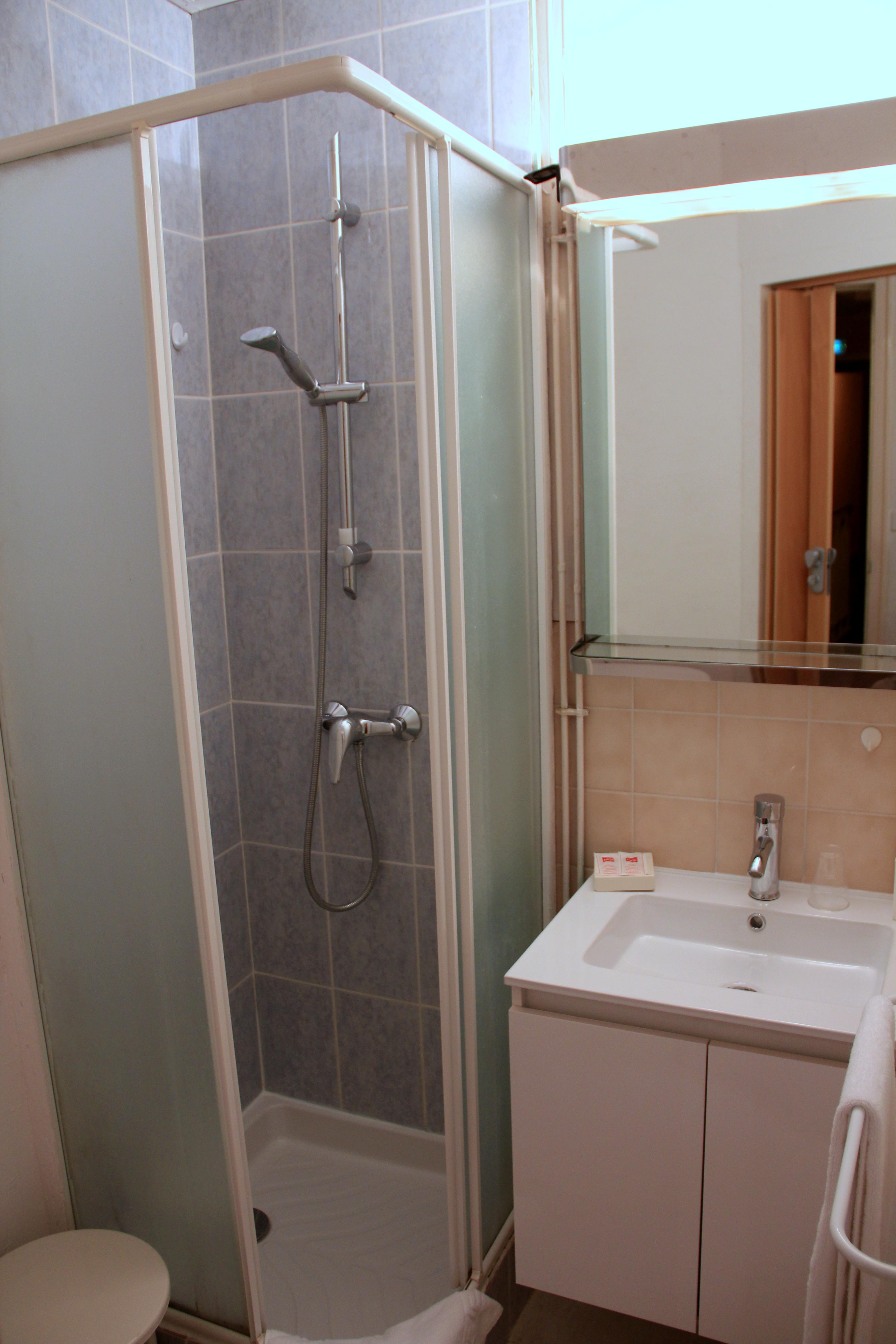 Douche / Salle de bains