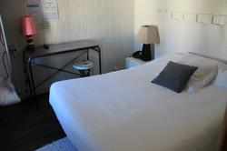 Exemple de chambre double
