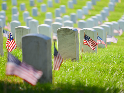 Memorial Day, An American Legacy, More Than Just A Picnic.