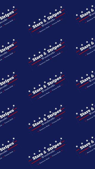 SSW Traditional Cascading Logo Wallpaper
