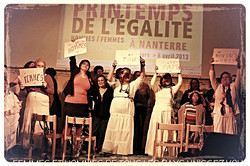 Printemps de l'égalité 2014