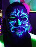 What an Awesome UV Glow Party!