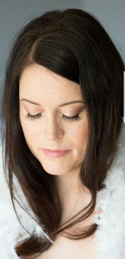 beauty makeup Creatif Photography by Lindsay Cox