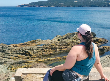 My top 5 hikes to hit in Eastern Newfoundland