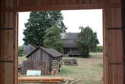 Stauffer-Will farmstead, Aurora, OR