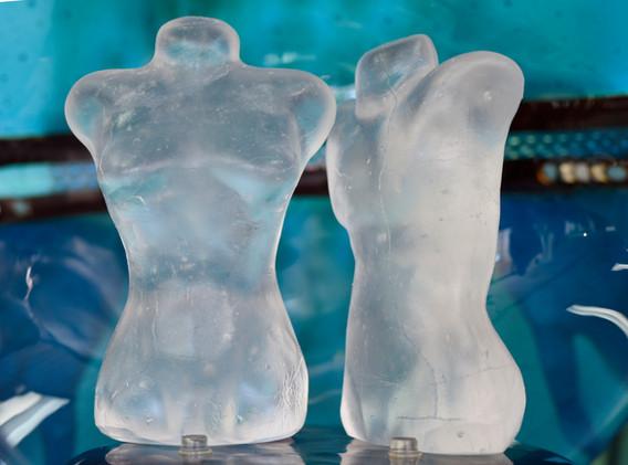 Glass Torsos