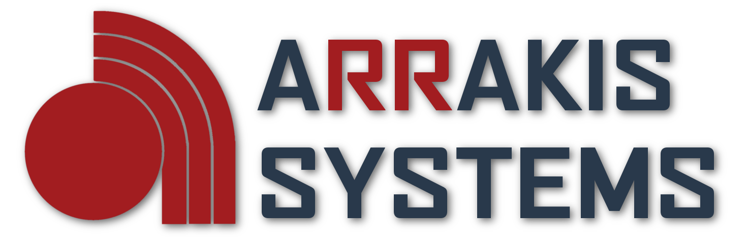 Arrakis Systems official logo V2.png