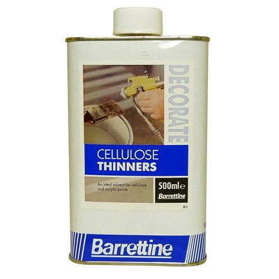 500ml Cellulose Thinners