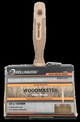 DOBERMAN™ Woodmaster Stain Brush