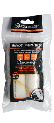 All-ROUNDER™ Mini Roller Cover (2 Pack)
