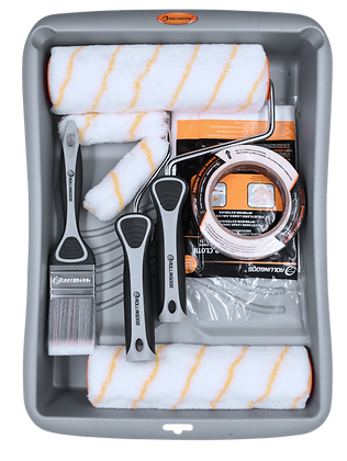 All-ROUNDER™ 10PC Paint Tool Set