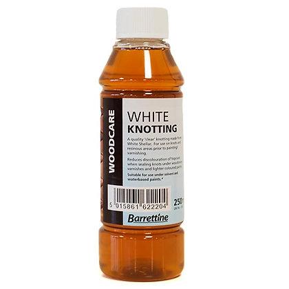 250ml White Knotting