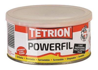 Tetrion Powerfil 2K Filler (2 Pack) 250ml