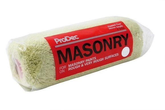 "9"" PADDED MASONRY ROLLER"