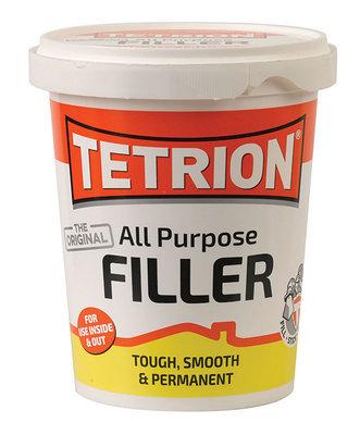 Tetrion All Purpose Ready Mixed Filler 600g