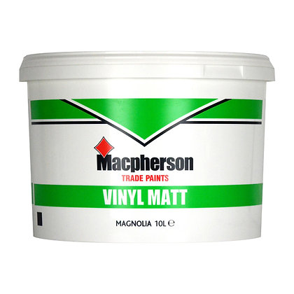 Macphersons Vinyl Matt