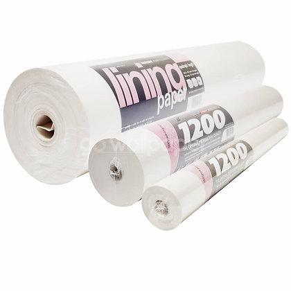 Efurt 1200g Lining Paper