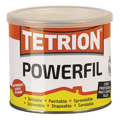 Tetrion Powerfil 2K Filler 600ml