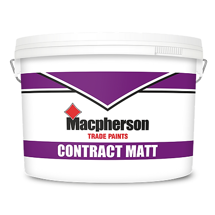 Macphersons Contract Emulsion