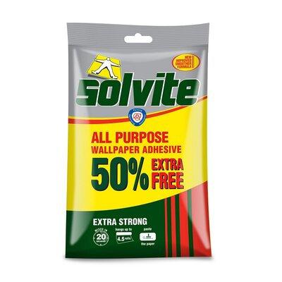 Solvite Thrift + 50% FREE (4.5 Rolls)